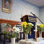 Mediums at Holywell Spiritualist Church North Wales
